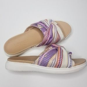 Dr.Scholls Wander On Slip-on Sandals